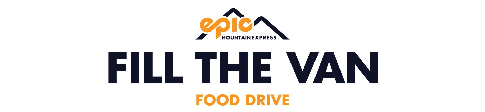 1920x800 fill the van for Epic Mountain Express