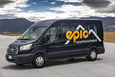 Epic Shuttle Services